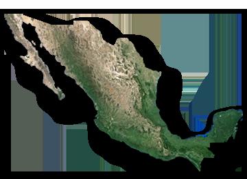 Atlas turstico de Mxico